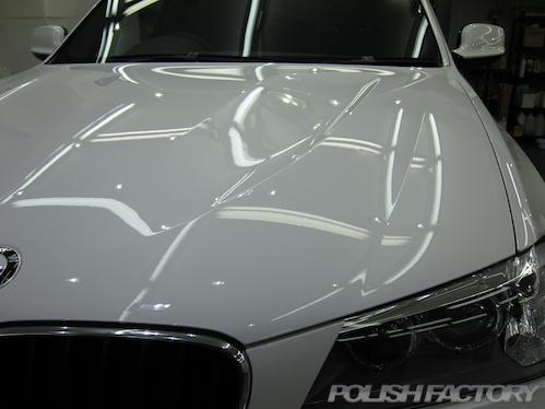 BMWX3-2_nt.0MSP|磨きボディーガラスコーティング施工画像