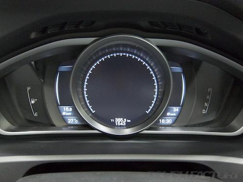 V40T5R_磨きガラスコーティング画像