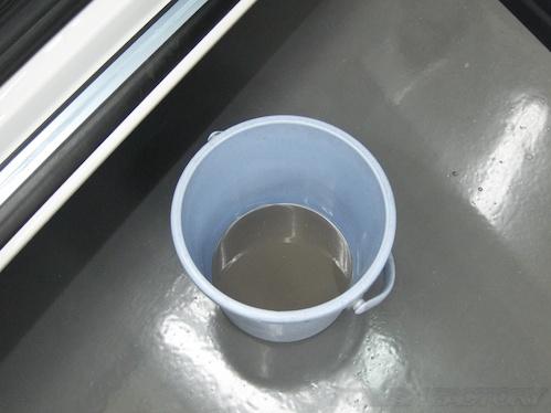アウディA6アバント_磨きガラスコーティング画像